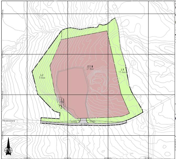Kart Salberg steinuttak