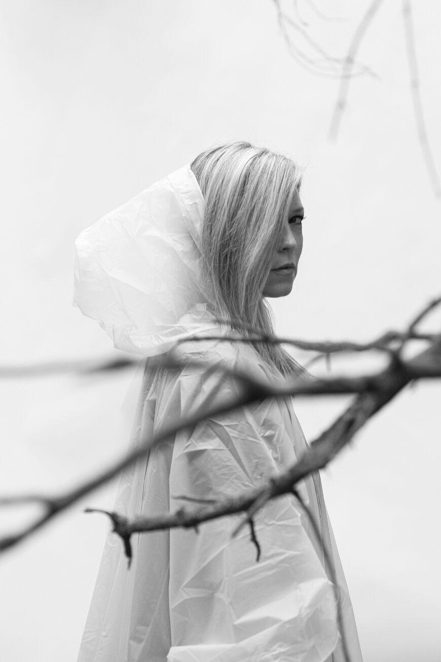 Ingfrid Breie NyhusPhoto: Ivar Kvaal