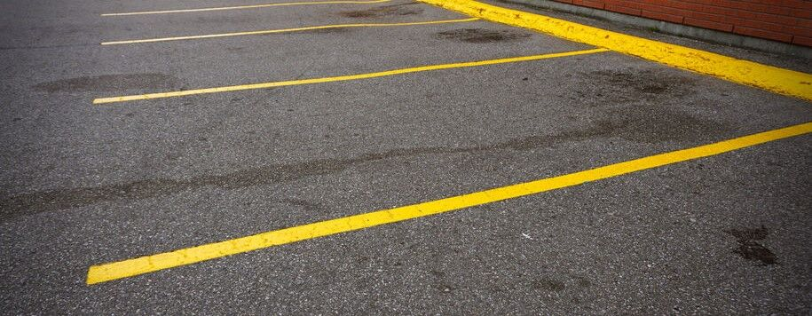 Pendlerparkering - hovedbilde