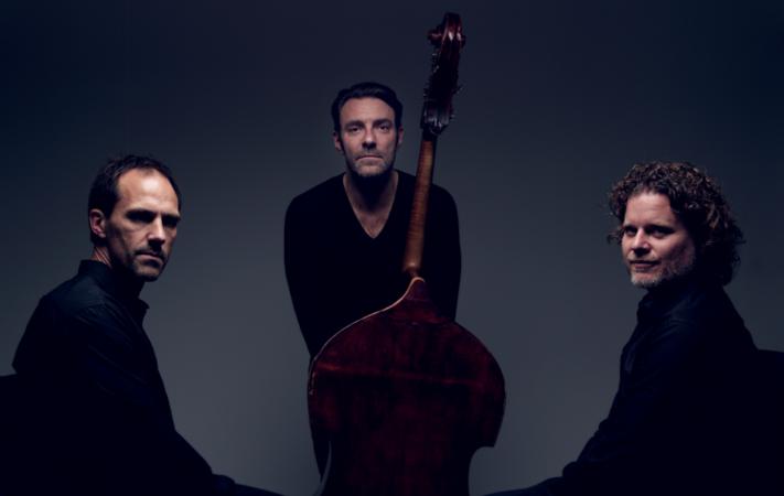 Bilde Mats Eilertesen trio