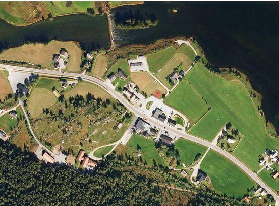 Detaljregulering Rysstad sentrum