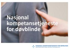 Nasjonal kompetansetjeneste for døvblinde[1]