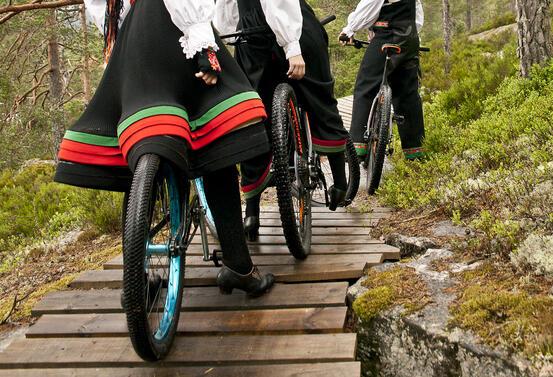 Foto: Marit S. Kvaale
