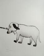 Gammel hund 2