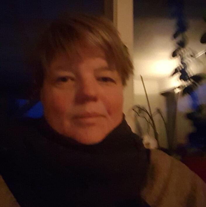 Ann Kristin S