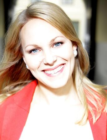 Ingeborg S. Gillebo