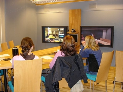 Videokonferanse rom