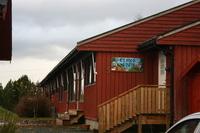 Et sted å være Foto: Torunn Sandstad Næss