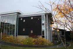 Inderøy bibliotek