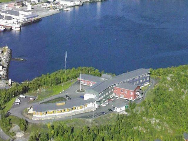 Skjervoy Helsesenter