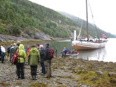Inderøytur til Todalen. Foto: Kåre Bjerkan