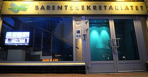 Barents Secretariat, Kirkenes