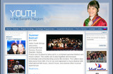 BarentsYouth web site