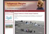 Barents Indigenous web site