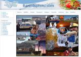 BarentsPhoto web site