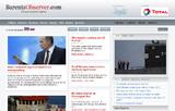 BarentsObserver web site