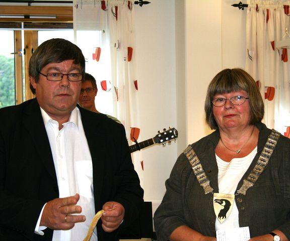 ApningNAVSkjervoySep 2009  2